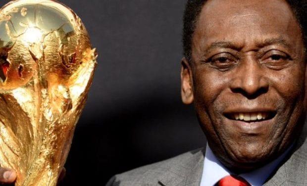 La fracassante prédiction du « Roi Pelé » : « je vois le Sénégal vainqueur de la prochaine Coupe du monde »