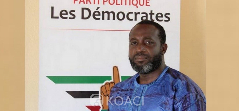 Togo : Le parti des démocrates s'en fout de la présidentielle 2020