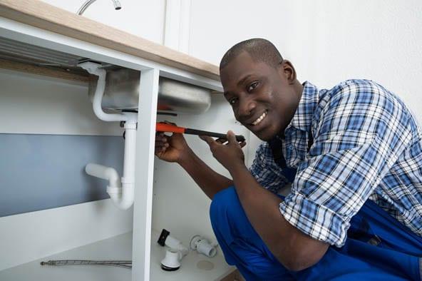 Recrutement de Chef d'équipe plombier