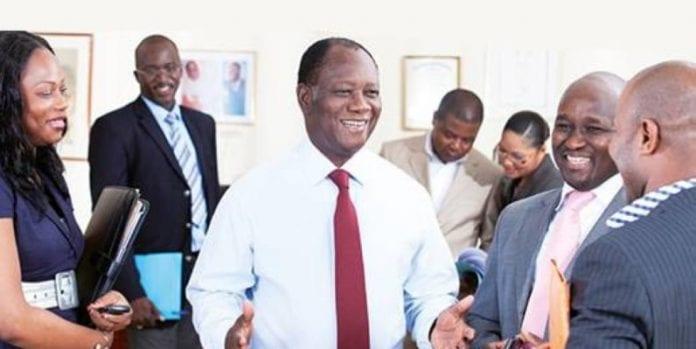 Quand Ouattara : « On n'a pas besoin d'être économiste pour constater que les Ivoiriens sont de plus en plus pauvres »