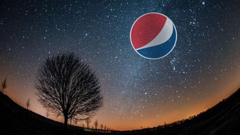 Des marques désirent utiliser le ciel étoilé pour faire de la publicité