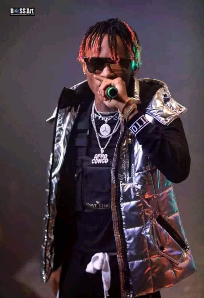 INNOSS'B: Sa chanson « YOPE» bat un record jamais atteint en Afrique