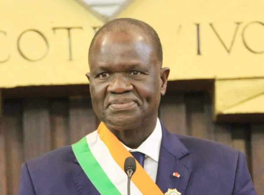 Qui est le nouveau président de l'Assemblée nationale ivoirienne ?