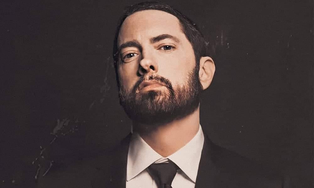 Le rappeur Eminem accusé de plagiat par un artiste écossais