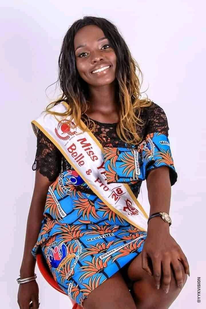 Togo: L'assassinat d'une Miss met toute la toile en émoi