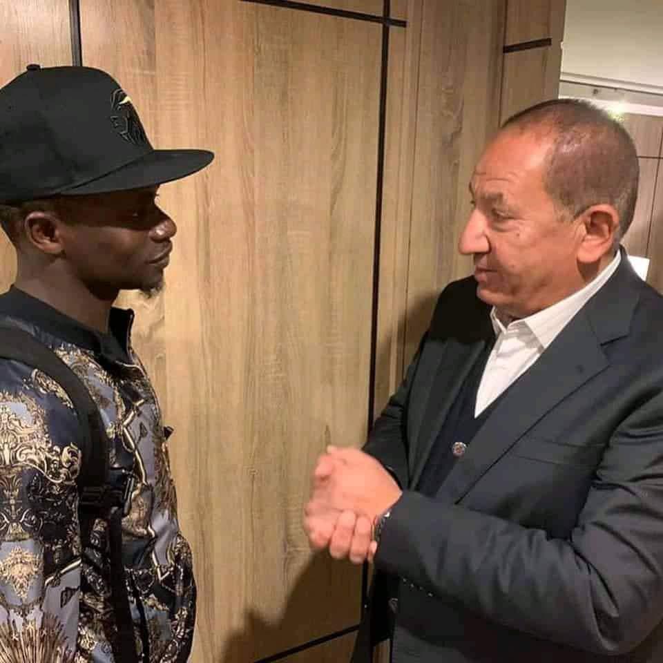 Ballon d'Or africain : Grosse ambiance autour de Sadio Mané en Égypte