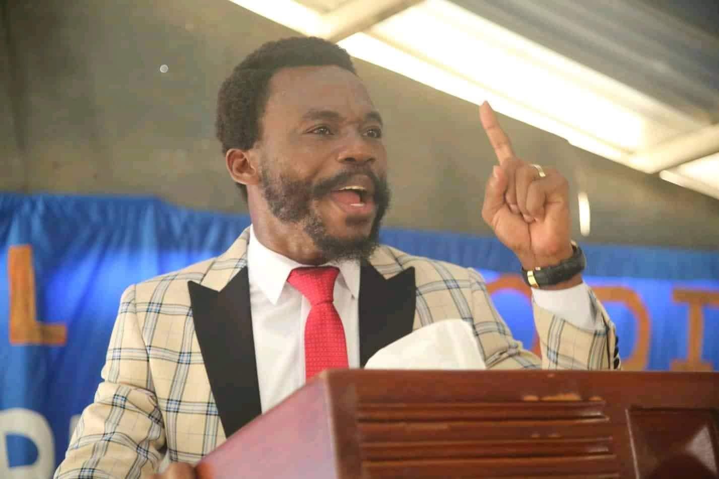 «Un homme qui a plusieurs femmes c'est un prince de Dieu» affirme un pasteur ivoirien