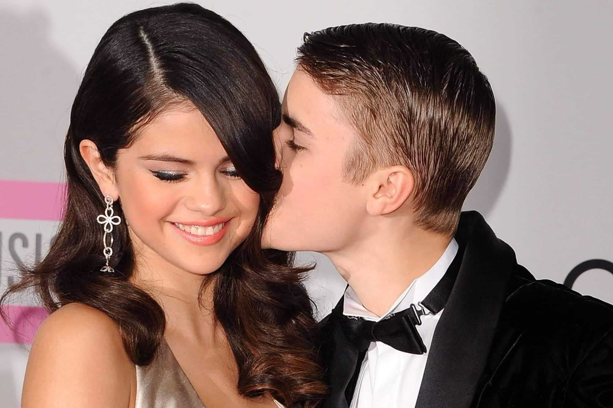 Selena Gomez dit avoir été maltraitée par Justin Bieber