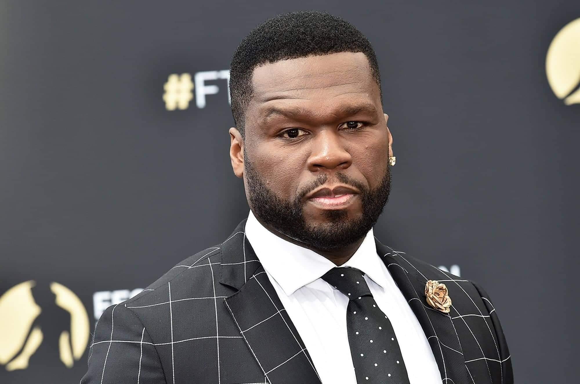 L'étoile de 50 Cent sur le Hollywood Walk Of Fame ne saurait tarder