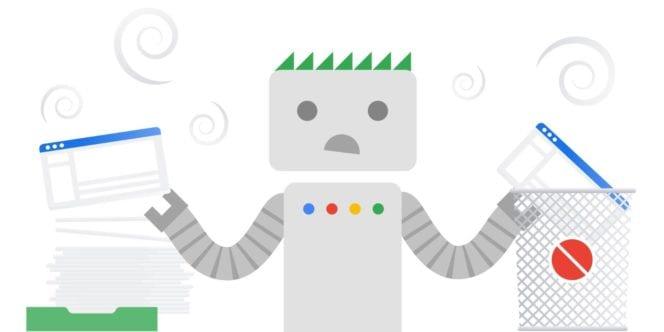 Core Update Janvier 2020 : Google annonce une mise à jour de son algorithme