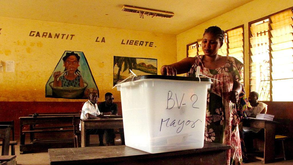 L'opposition boycotte les législatives de février prochain en Guinée