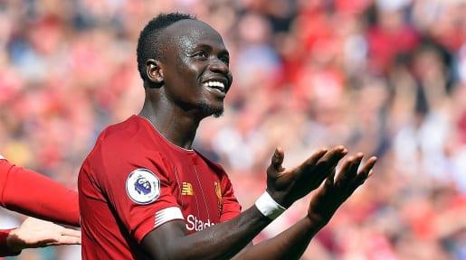 Madou Touré: «Sadio Mané devra quitter Liverpool pour le Real ou le Barça «
