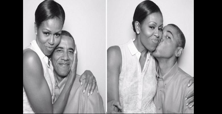 « Dans chaque scène, tu es ma star », le beau message de Barack Obama à Michelle Obama pour son 56e anniversaire