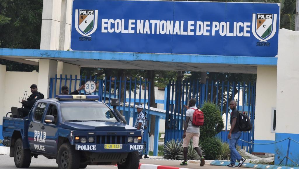 Un nouveau scandale à l'école nationale de police ivoirienne