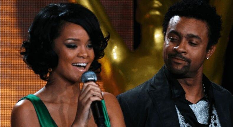 Musique : Vexé, Shaggy refuse l'exigence de Rihanna pour paraître sur son prochain album