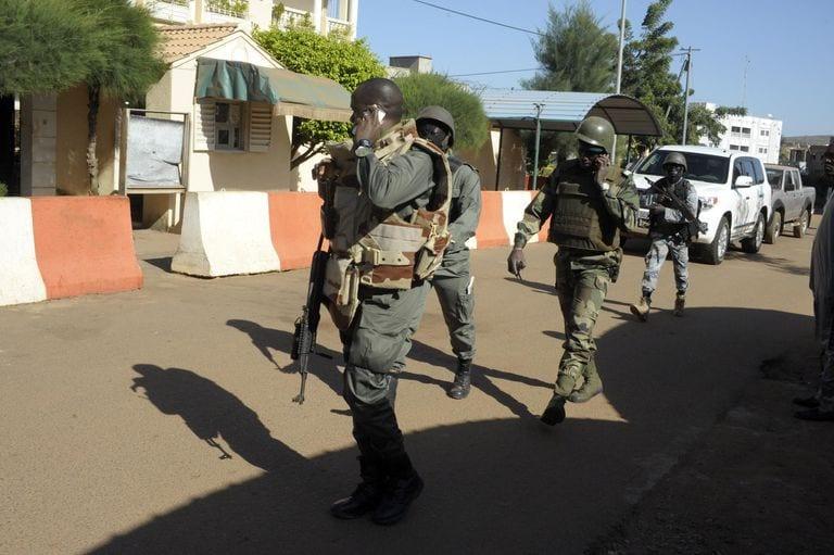 L'armée burkinabè intervient à  la frontière ivoirienne et crée un incident diplomatique
