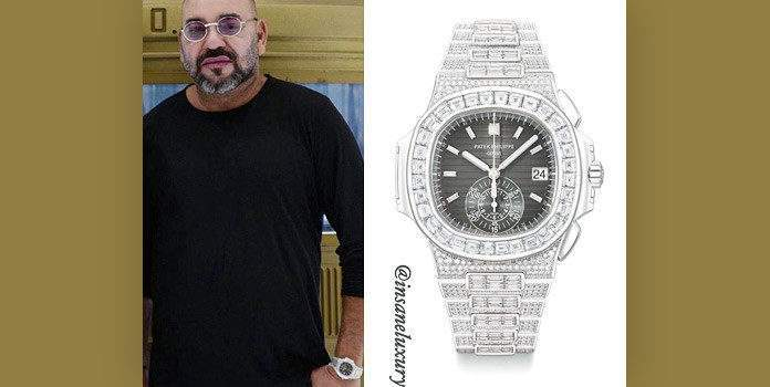 Maroc :15 ans de prison pour une femme de ménage ayant volé des montres du roi
