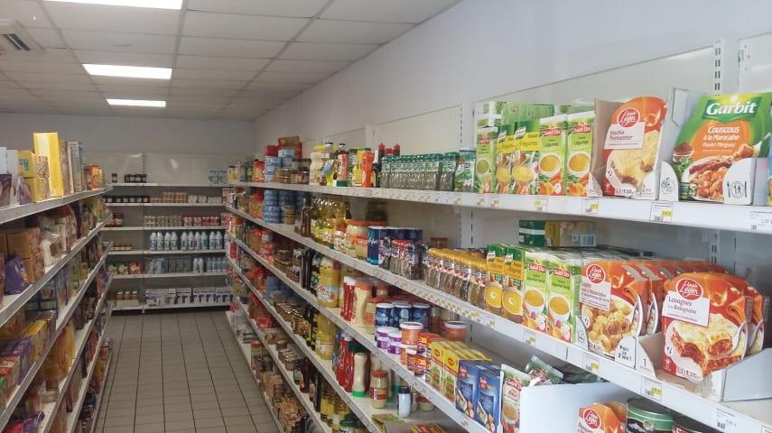 NAMDI Recrute Des Vendeurs/ Vendeuses