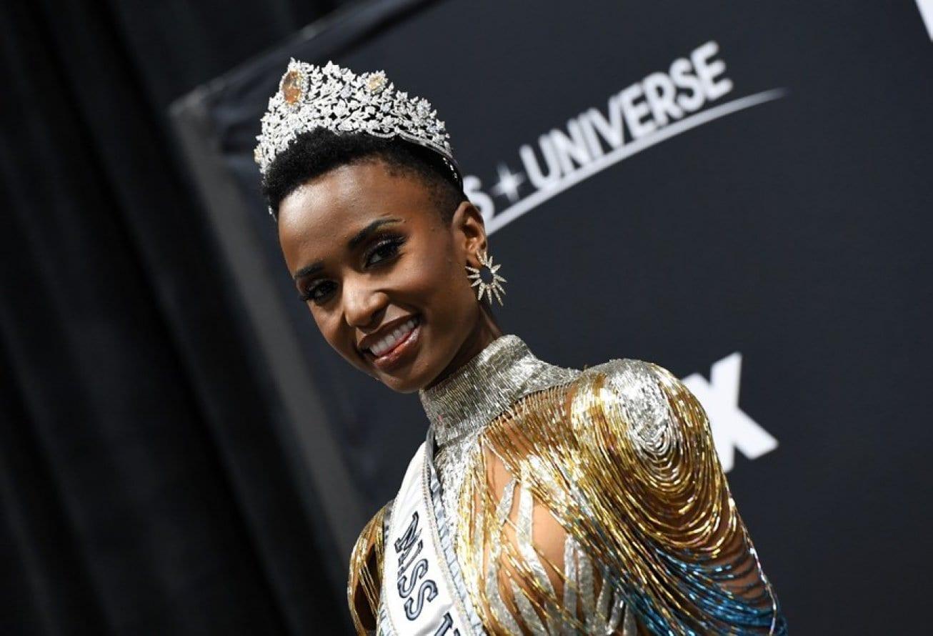 Portait : Qui est Zozibini Tunzi, la Sud-africaine sacrée Miss Univers 2019