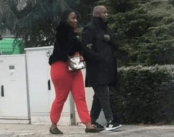 La plainte de Laurent Gbagbo contre la soeur de Hanny Tchelley désormais classée