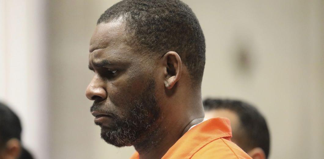 De nouvelles accusations du procès de R. Kelly