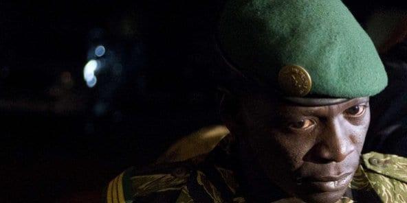 Mali : Le général Amadou Sanogo est mis en liberté provisoire