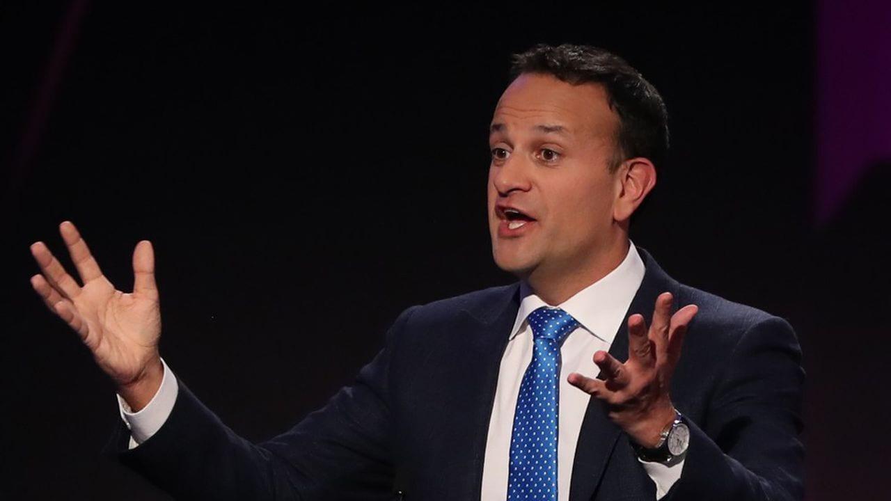 Irlande: Le premier ministre a démissionné