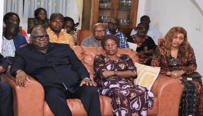 Côte d'ivoire: Un ministre perd deux enfants en une semaine