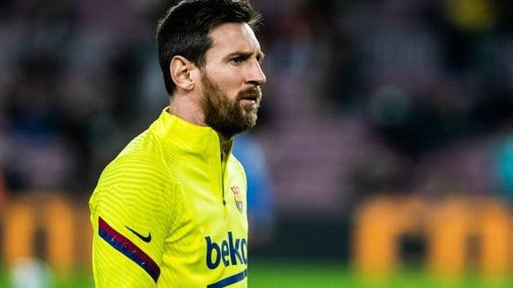 Lionel Messi : découvrez ses énormes factures d'électricité