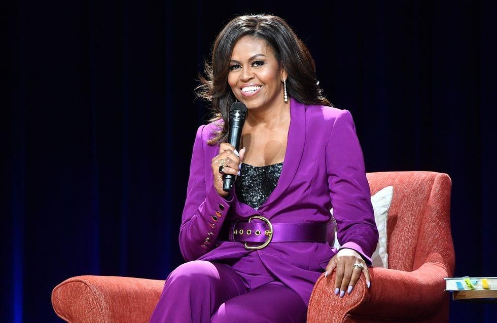 USA : Michelle Obama pourrait devenir vice-présidente