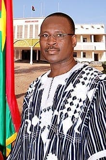Burkina Faso : Qui est Isaac Yacouba Zida , l'un des candidats à la présidentielle ?