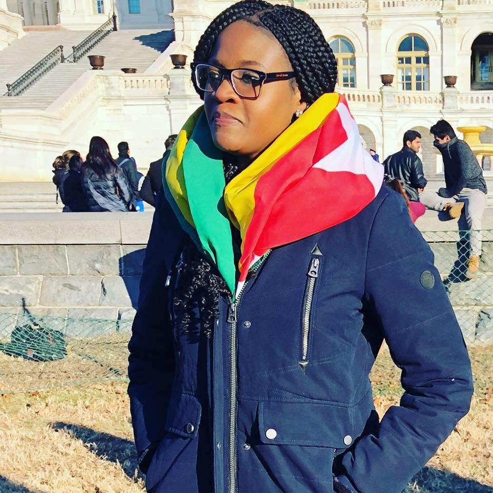 Qui est en réalité Farida Nabourema, l'activiste certifiée sur Facebook
