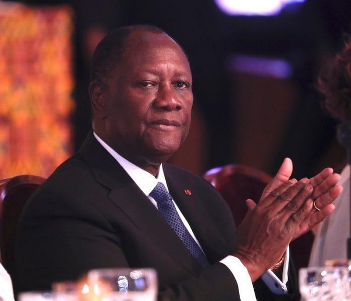 3ème mandat – Alassane Ouattara : « la Constitution prévoit un délai, ce délai sera respecté.»
