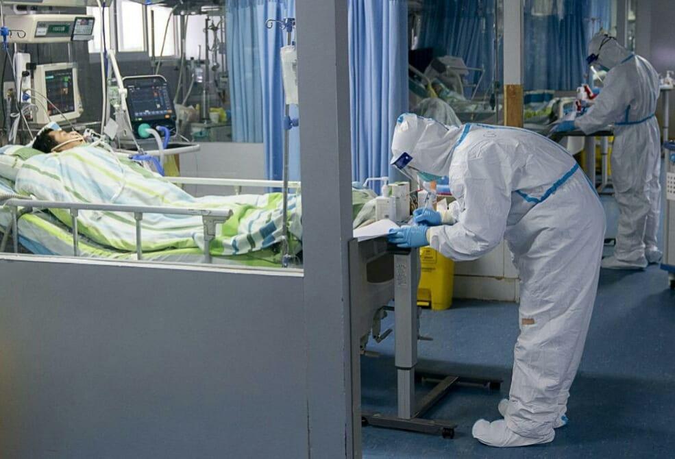 41 cas de coronavirus confirmés en France