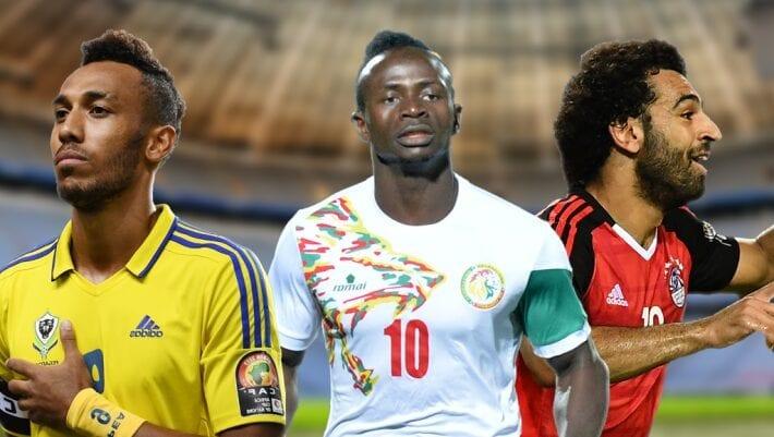 Des salaires mirobolants pour les joueurs africains de la Ligue 1