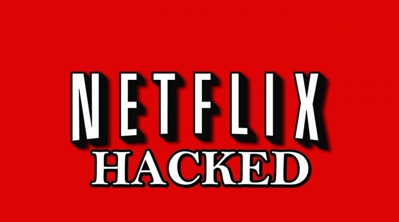 5 façons de pirater un Compte Netflix (compte premium)