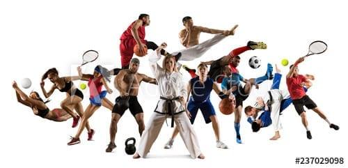 voici les 20 athlètes qui ont été célébrés trop tôt