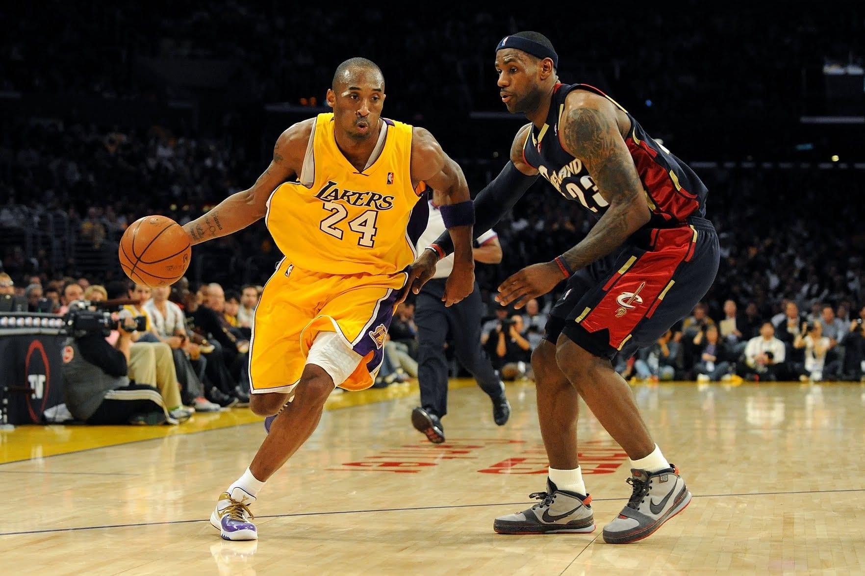 Qui était réellement le célèbre basketteur Kobe Bryant?