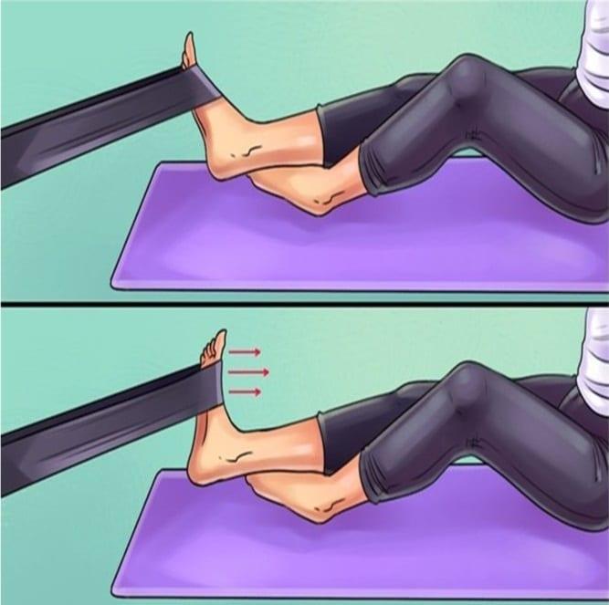 Des crampes aux jambes, pourquoi et comment y remédier?