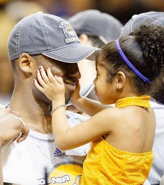 Il y aura une commémoration au Staples Center en l'honneur de Kobe Bryant et Gianna