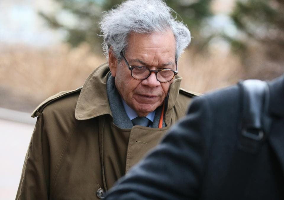 Pour une première fois, un fondateur de laboratoire pharmaceutique est condamné