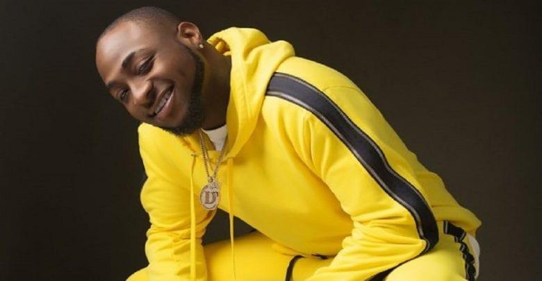 Âgé de 27 ans, Davido fête ses 10 ans dans l'industrie de la musique