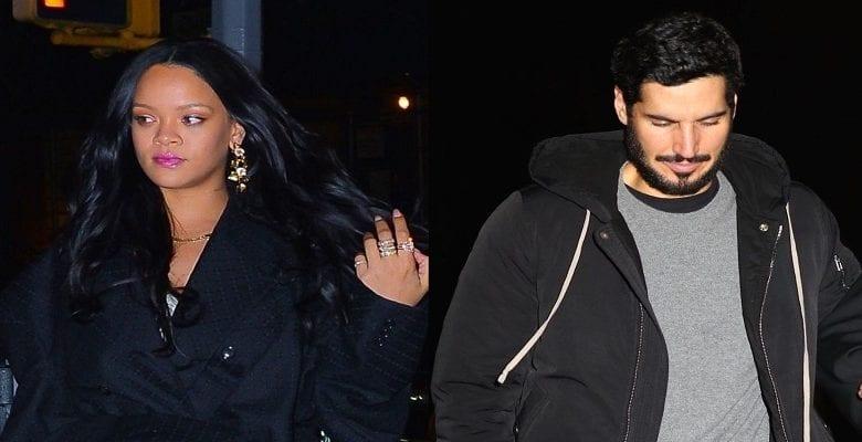 A peine séparé de Rihanna, Hassan Jameel serait déjà fiancé-(photos)