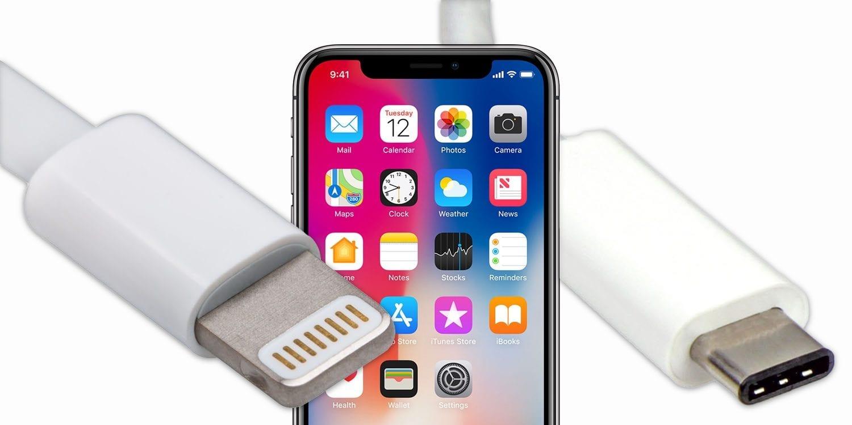 Apple dit non aux chargeurs universels imposés par l'UE