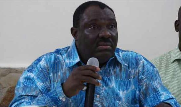 «Le plus grand parti d'opposition au Togo est l'UFC» dixit Abass Kaboua
