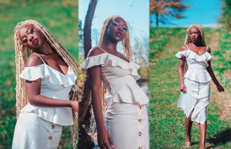 Adeyanju Adeleke sublime dans un style carrément Africain ! (Photos)