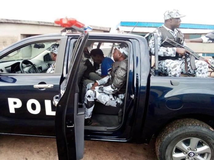 Adzopé : un policier tué, les faits