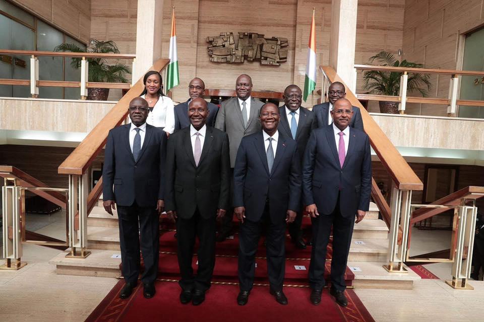 Affaire Soul To Soul : « plainte de la Grande famille des Traoré contre l'Etat de Côte d'Ivoire »