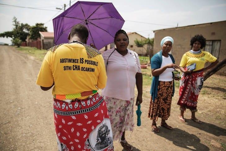 Afrique du Sud : Des frais de scolarité gratuits à l'université pour des jeunes filles vierges
