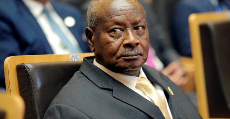 L'Afrique est le continent le plus rentable au monde, explique le président ougandais
